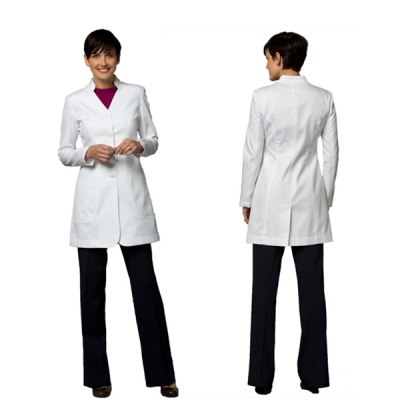 Doctor White Uniform8